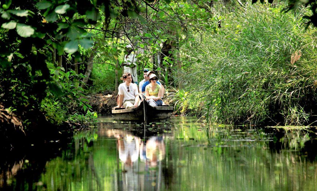 best holiday itinerary to Kerala