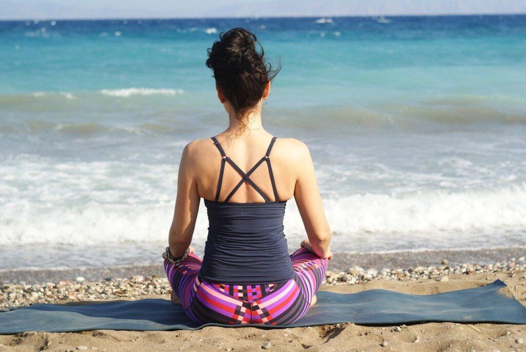 relaxation, yoga, meditation