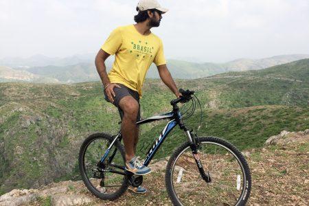 Rajasthan-cycling-trip