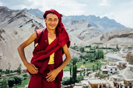 little Tibet of India